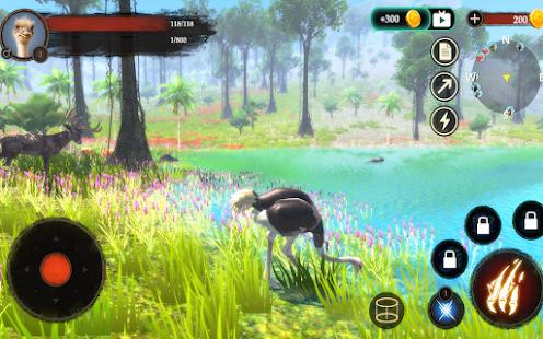 The Ostrich screenshots 17