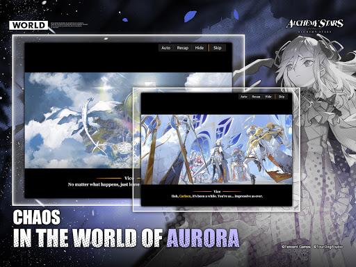 Alchemy stars  screenshots 14