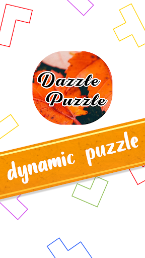 DazzlePuzzle 1.0.3 screenshots 1
