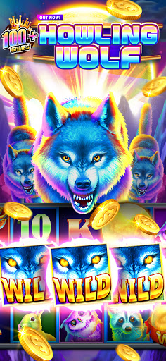 Full House Casino - Free Vegas Slots Machine Games apktram screenshots 1