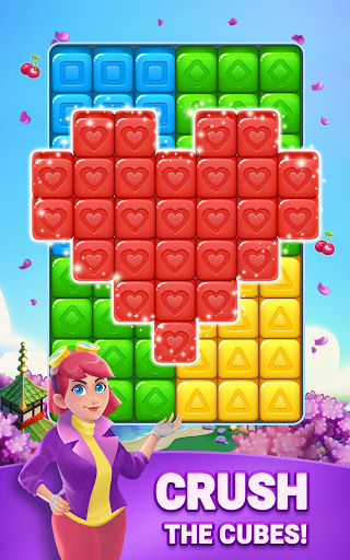Cube Rush Adventure 6.9.051 screenshots 3