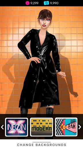 GLAMM'D - Fashion Dress Up Game 1.1.2 screenshots 7
