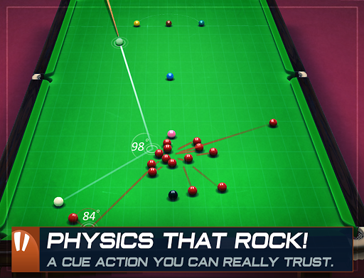 Snooker Stars - 3D Online Sports Game 4.9918 screenshots 16
