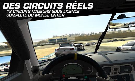 Real Racing 3 screenshots apk mod 4