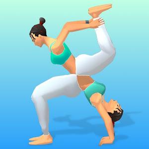 Couples Yoga