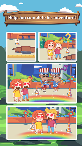 Jon's Adventures 1.22 screenshots 3