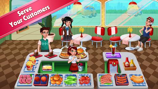 Cooking Hot :Cooking Happy 2021  screenshots 1
