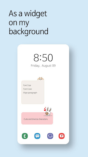 Cute Note - DDay Todo 3.6.3 Screenshots 6