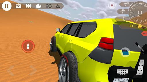 Desert King | كنق الصحراء - تطعيس 1.3.0 screenshots 4