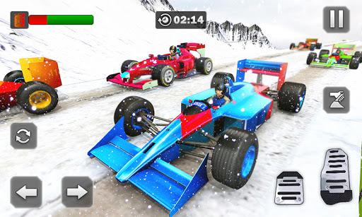 Formula Car Racing Championship 2021: Top Speed  screenshots 2