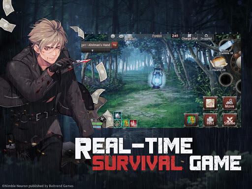 Immortal Soul: Black Survival 9.4.00 screenshots 8