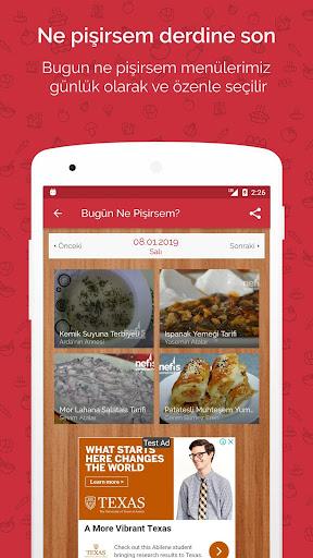 Nefis Yemek Tarifleri  Screenshots 19