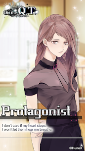 Project QT Mod APK [One Hit, Unlocked Characters] Updated V13.5 | Prince APK 3