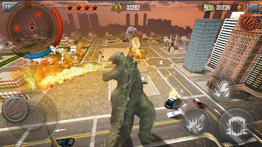 City Smasher  screenshots 1