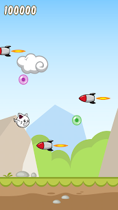 Rocket Cat Online Hack Android & iOS 2