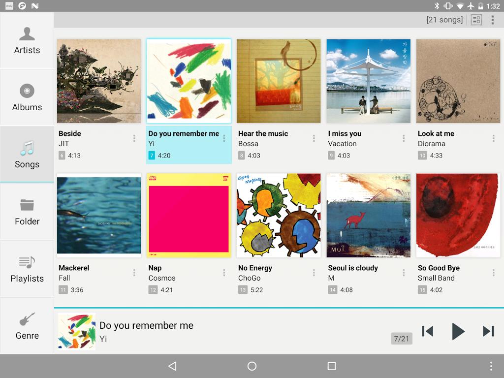 jetAudio HD Music Player Plus  poster 17