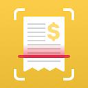 Receipt Scanner: smart receipts & expense tracker