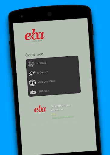 EBA  Screenshots 2