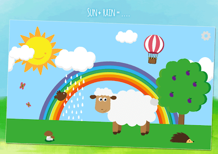 Moo & animals - kids game for toddlers from 1 year 1.9.4 Screenshots 16