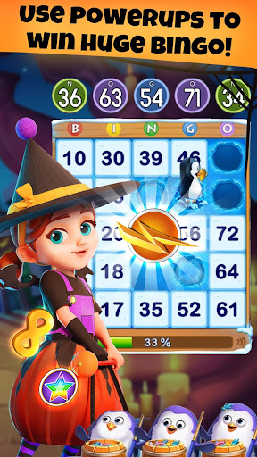Bingo Party - Free Classic Bingo Games Online 2.4.2 screenshots 5