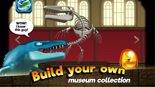 Dino Quest MOD (Unlimited Money) 4