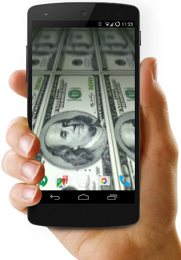 3D Money Video Live Wallpaper For PC Windows (7, 8, 10, 10X) & Mac Computer Image Number- 5