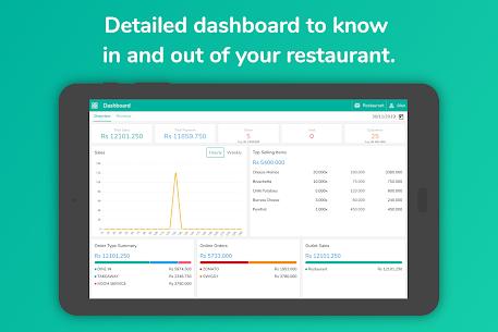 Restaurant POS App by eZee 2.0.54 Mod APK Updated 1