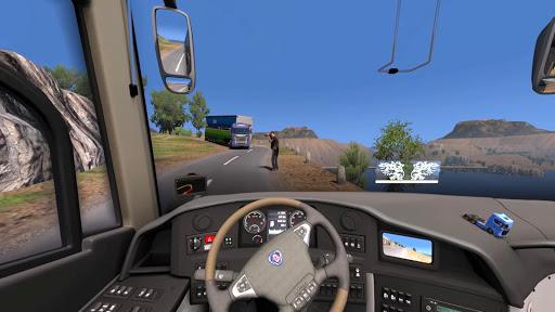 Offroad Hill Climb Bus Racing 2020 6.0.4 screenshots 3