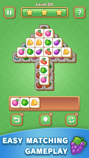 Tile Clash-Block Puzzle Jewel Matching Game  screenshots 4