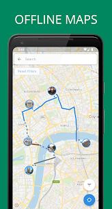 Sygic Travel Maps Offline MOD APK 5.14.4 (Premium unlocked) 5