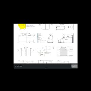 Men's Shirt Pattern 1.9 [MOD APK] Latest 3