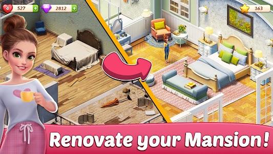 My Story - Mansion Makeover 1.33.8.5052 (Mod Money)