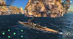 screenshot of Battle of Warships: Naval Blitz