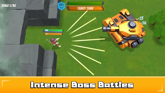 Turbo Shot Hack Online (Android iOS) 3