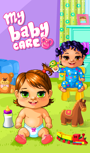 My Baby Care 1.44 screenshots 9