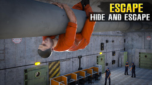 Prison Escape 2020 - Alcatraz Prison Escape Game 1.11 screenshots 1