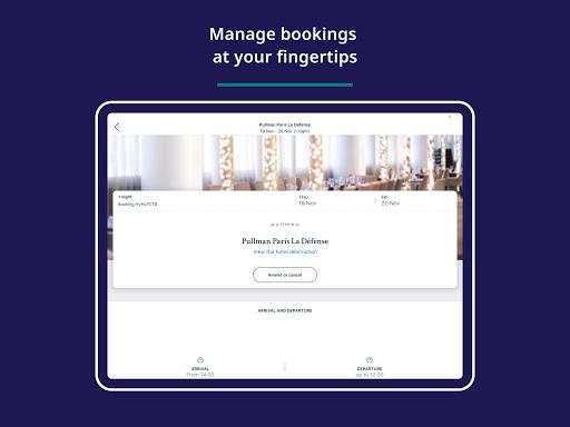 Accor All - Hotel booking  Screenshots 7