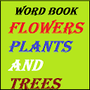 Word Book Plant Trees World
