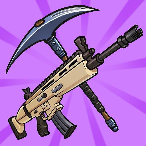 Mad GunZ - pixel shooter & Battle royale