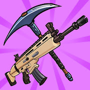 Mad GunZ – pixel shooter & Battle royale