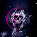 Skeleton Wallpaper HD