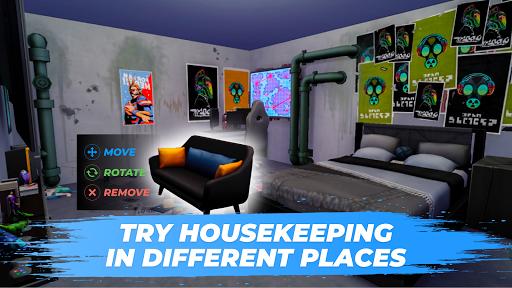 Code Triche Pro House Design (Astuce) APK MOD screenshots 1