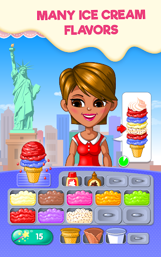 My Ice Cream World 1.60 screenshots 9