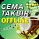 Takbiran Idul Fitri MP3 2021
