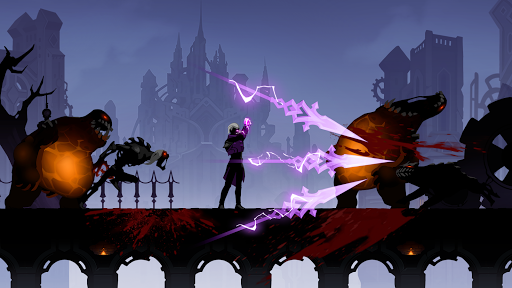 Shadow Knight Premium: Stickman & Fighting Game 1.1.312 screenshots 5