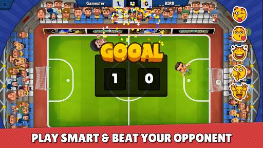 Football X u2013 Online Multiplayer Football Game screenshots 2