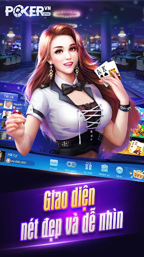 Poker Pro.VN  Screenshots 7
