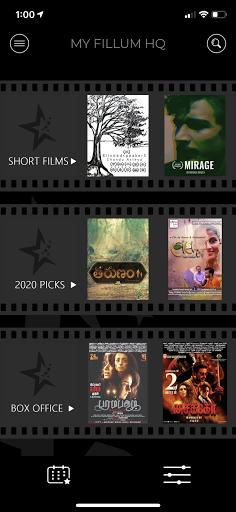 FILLUM - Global Short Films & Musical Stories screenshots 1