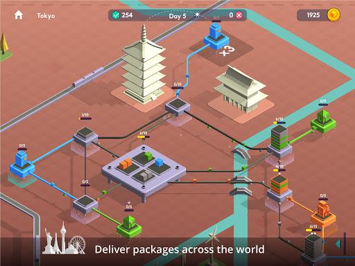 Package Inc. 2.0 screenshots 20