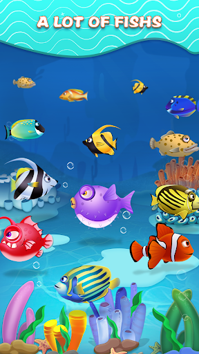 Block Puzzle & Fish - Free Block Puzzle Games  screenshots 10